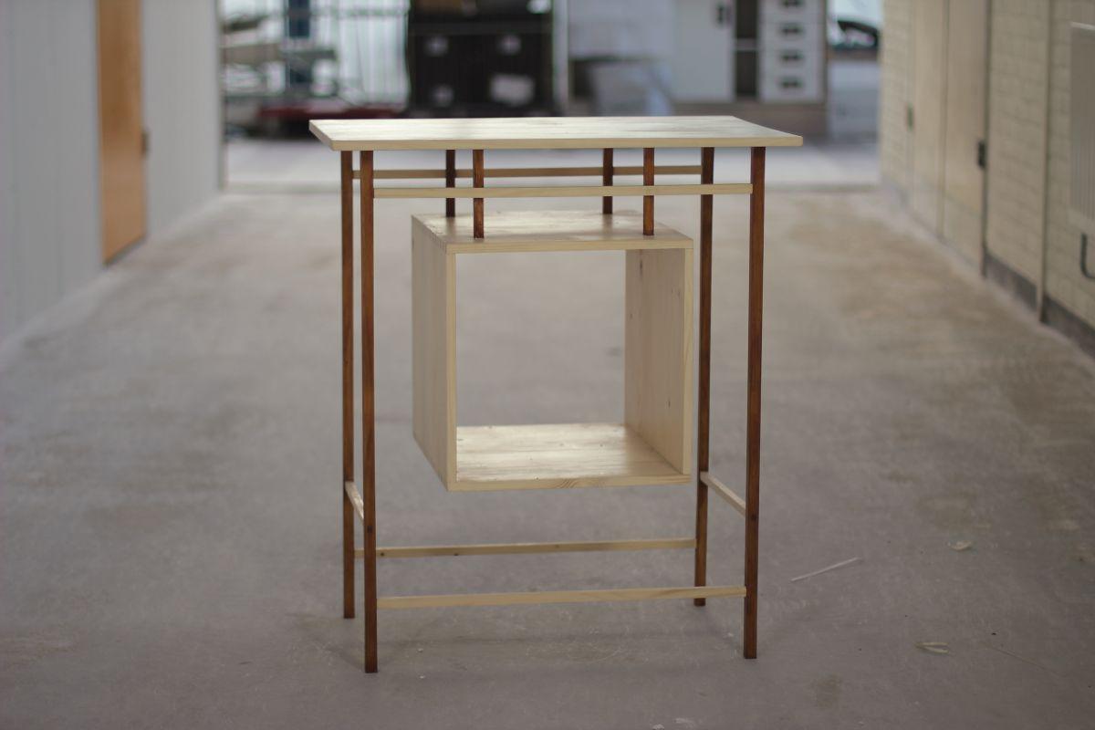 Fragiel Cabinet - Espenaer