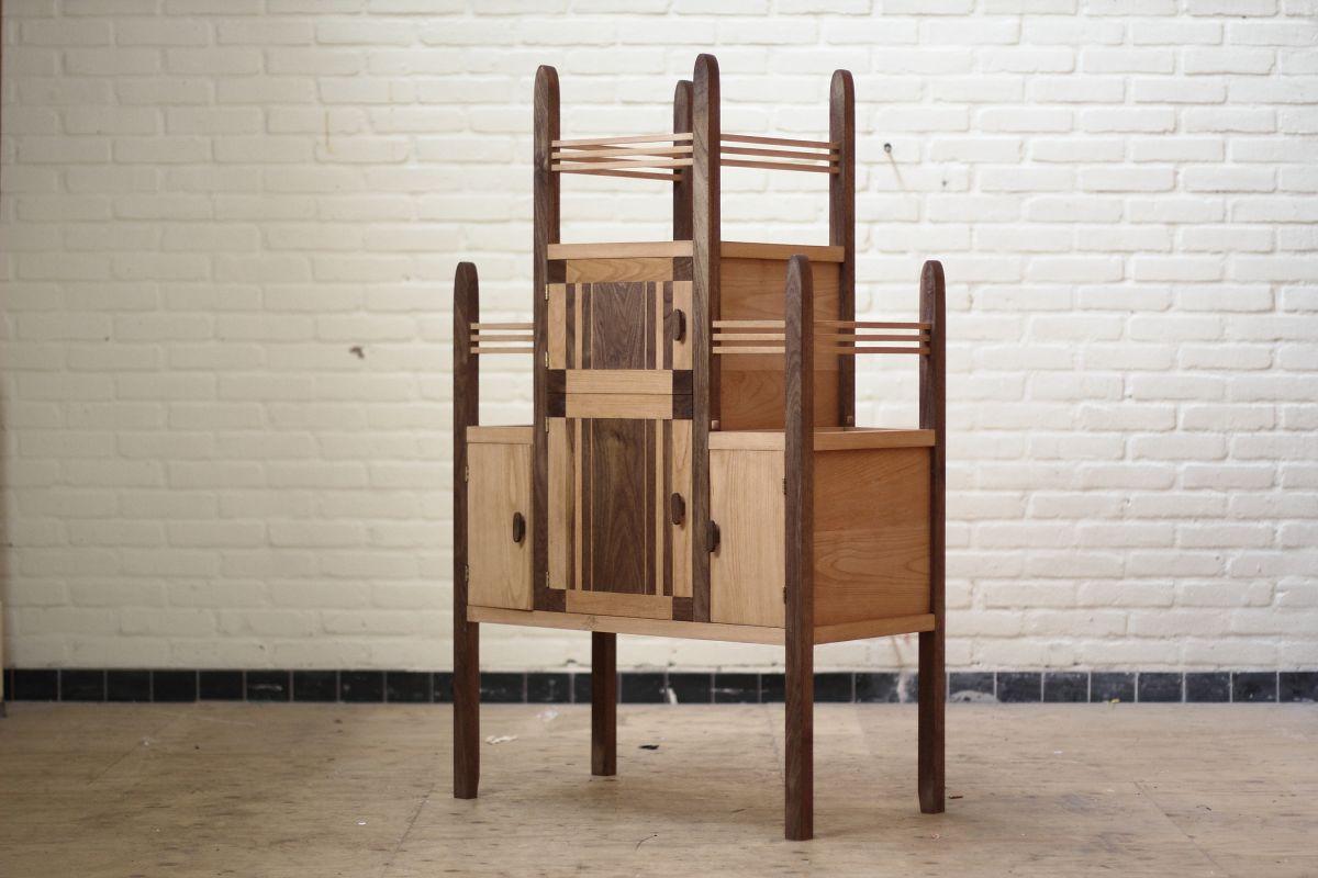 Terrassen Cabinet - Espenaer