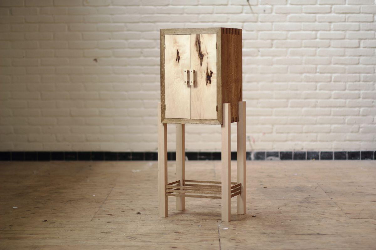 Vlekken Cabinet - Espenaer