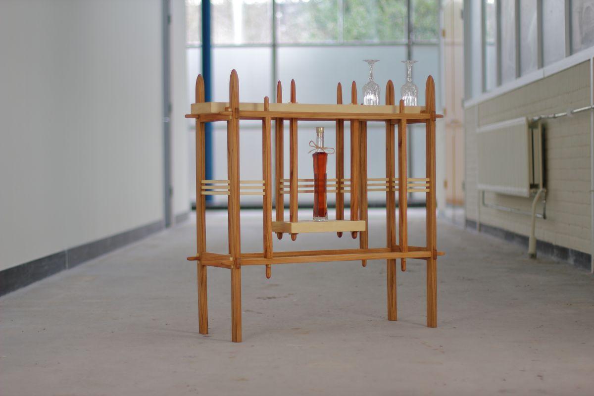 Geraamte Side table - Espenaer