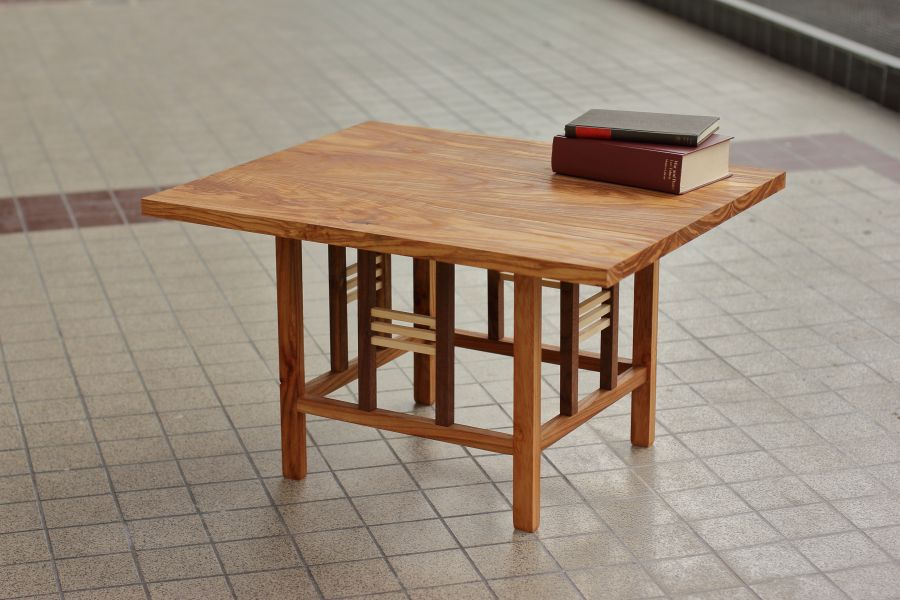 Coffee table Allegaar