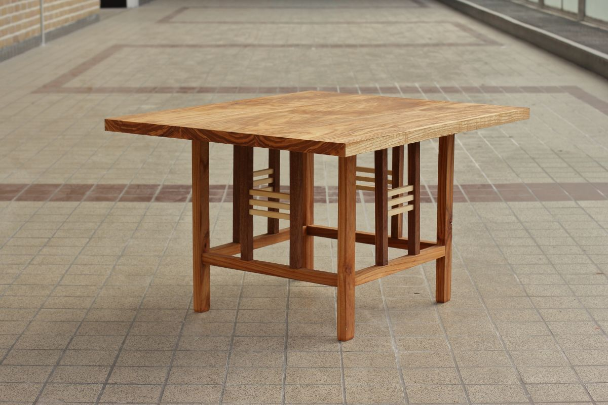 Allegaar Coffee table - Espenaer