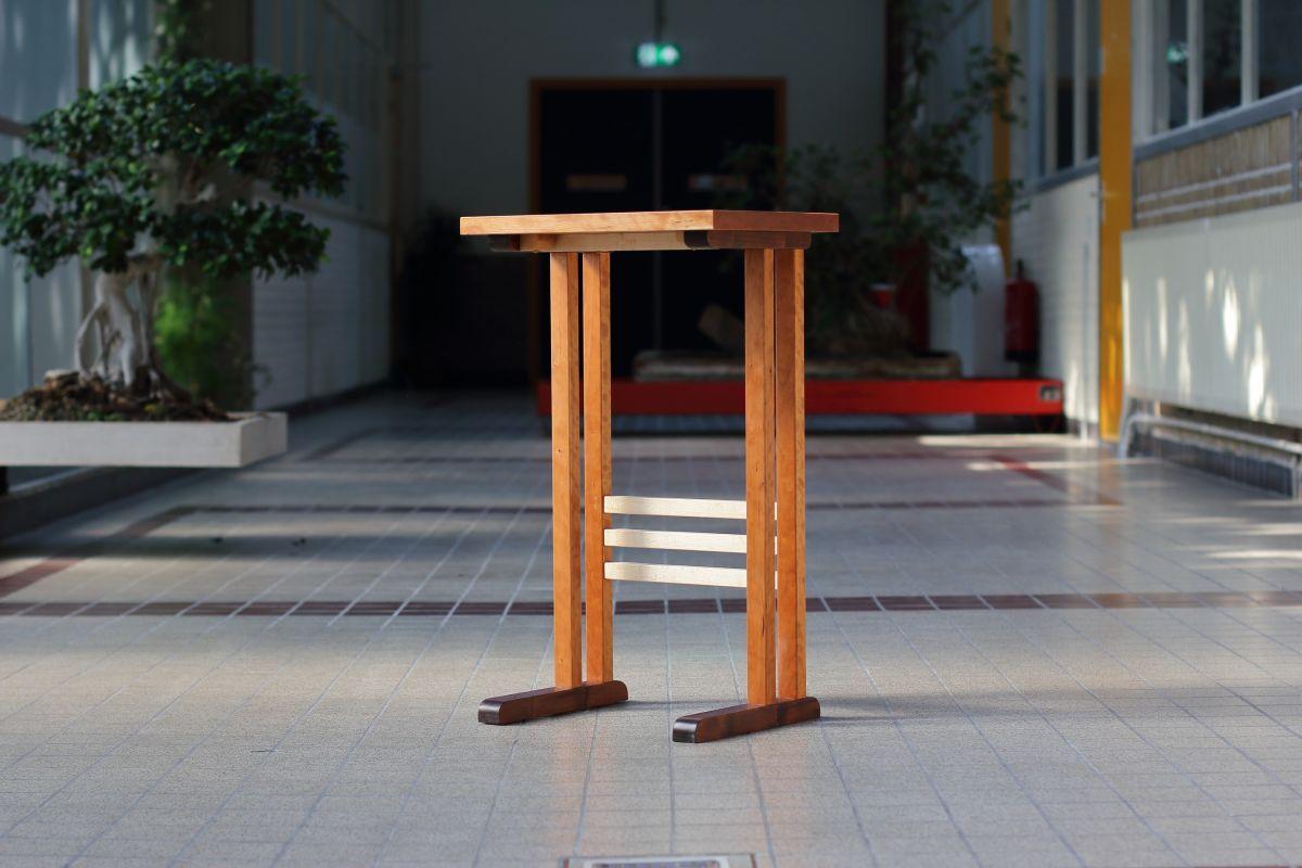 Zestig Side table - Espenaer