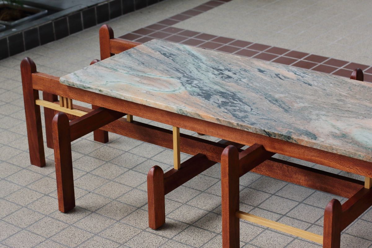 Wortelen Coffee table - Espenaer