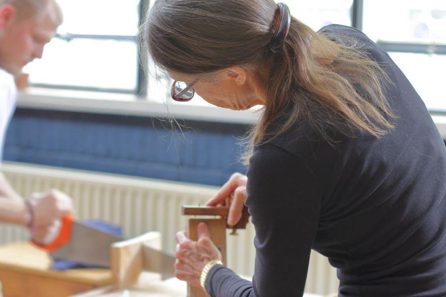 Cursus meubelmaken in Amsterdam @ Atelier Espenaer