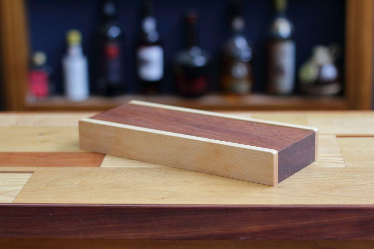 Strepen vier Cutting board - Espenaer